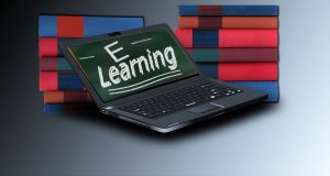 e-learning - apprentissage en ligne